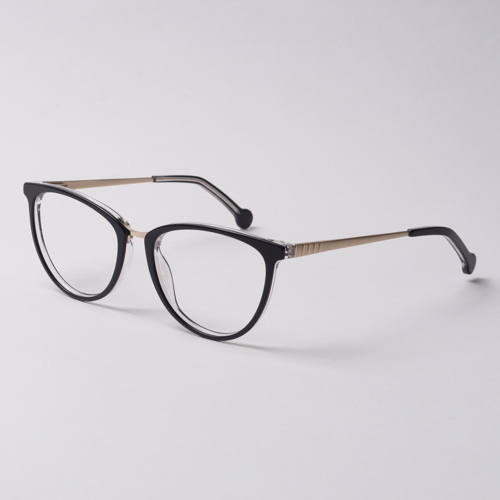 Gruyeres Full Rim Cat Eye 12582
