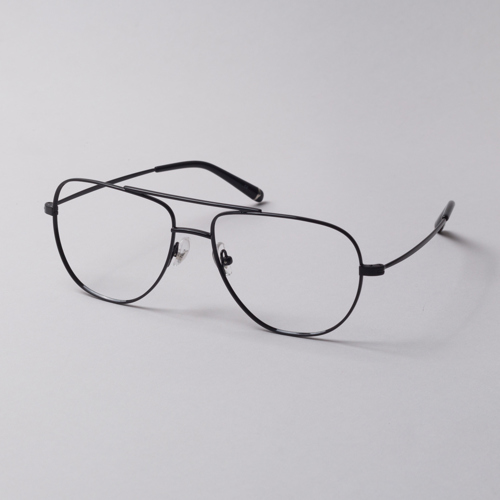 Bougeries Full Rim Aviator 12599