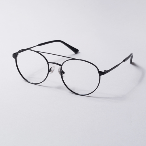Delemont Full Rim Oval 12620