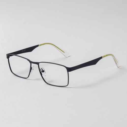 Lutry Full Rim Rectangular 12656