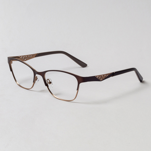 Villeneuve Full Rim Cat Eye 12660
