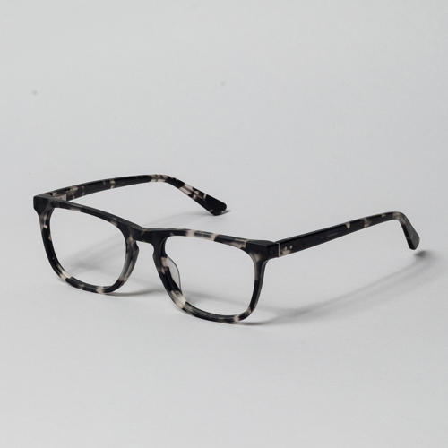Peninsula Full Rim Rectangular 13032