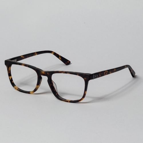 Peninsula Full Rim Rectangular 13033