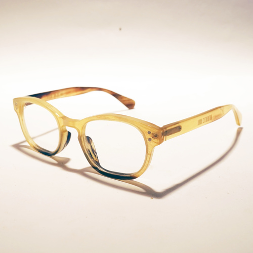 Theo Full Rim Rectangular 13064