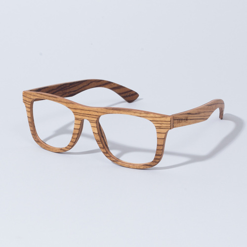 Guinea Full Rim Rectangular 13152