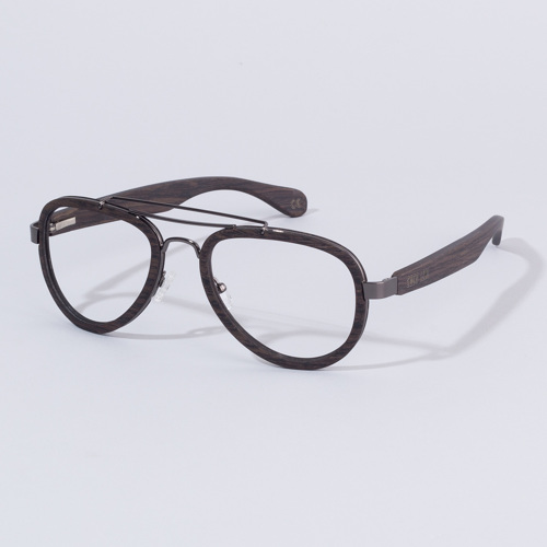 Gabon Full Rim Aviator 13164