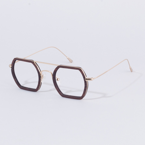 Kinshasa Full Rim Rectangular 13165