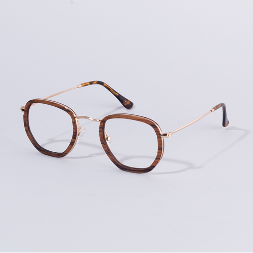 Congo Full Rim Rectangular 13167