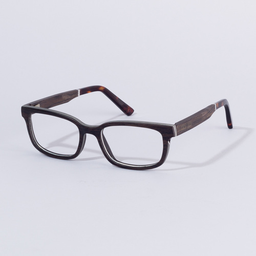 Liberia Full Rim Rectangular 13177