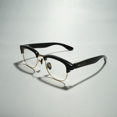 Philip Full Rim Wayfarer 13185