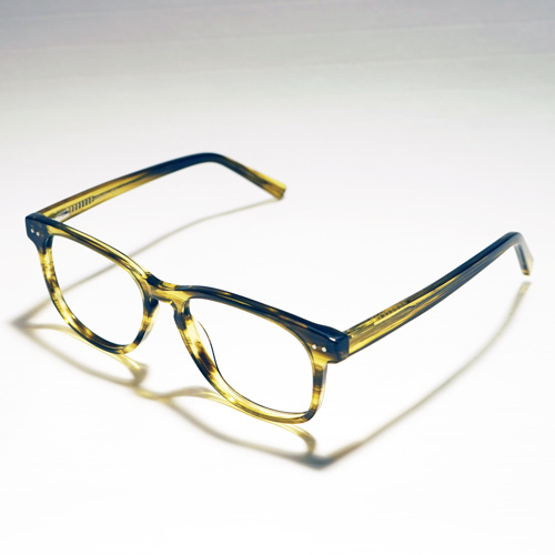 Valkeri Full Rim Rectangular 13460