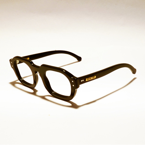 Hermann Full Rim Rectangular 13755