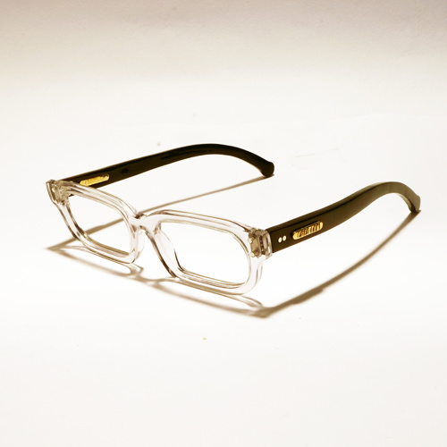 Hohloh Full Rim Rectangular 13758