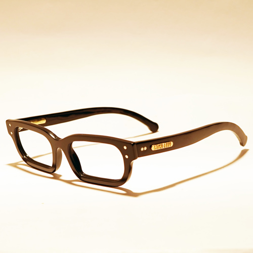 Hohloh Full Rim Rectangular 13759