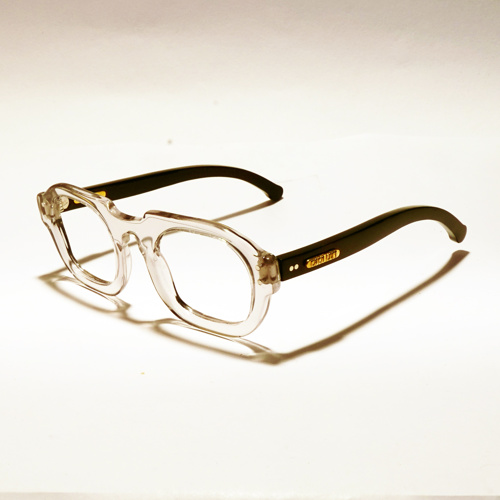 Hermann Full Rim Rectangular 13760