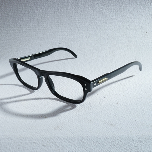 Klaus Full Rim Rectangular 13789