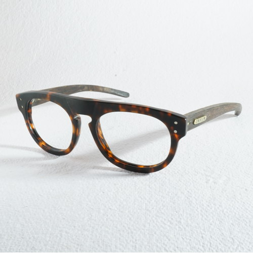 Dieter Full Rim Aviator 13815