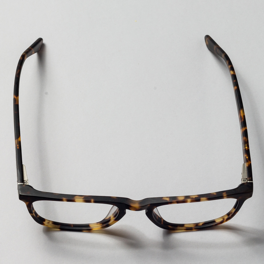 Peninsula Black Tortoise Shell Brown